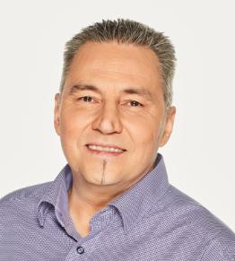 Hans-Peter Fritsch